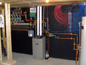 High-Efficiency-Propane-Boiler